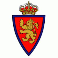 Escudo Real Zaragoza Vector  Descargar 1000 Vectors Pgina 1