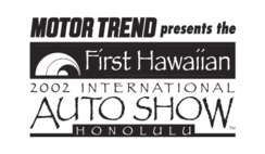 First,Hawaiian,International,Auto,Show