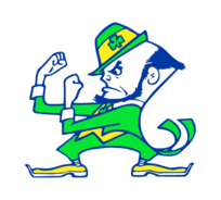 Notre,Dame,Fighting,Irish