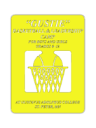 Gustie,Camp