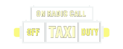 Taxi,On,Radio,Call