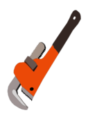 media,clip art,public domain,image,png,svg,tool,work,wrench,plumbing