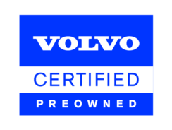 Volvo,Certified
