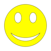 media,clip art,public domain,image,svg,smiley face,yellow