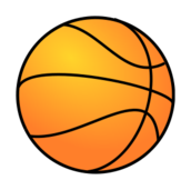 media,clip art,how i did it,public domain,image,png,svg,basketball,sport