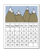 clip art,remix,media,public domain,image,png,svg,calendar,mountain,mountain