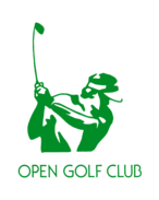 Open,Golf,Club