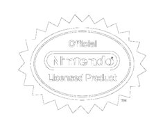 Nintendo,Official,Licensed,Product