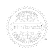 Nintendo,International,Licensed,Product