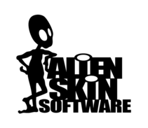 Alien,Skin,Software