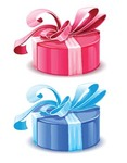 blue,and,pink,gift,box